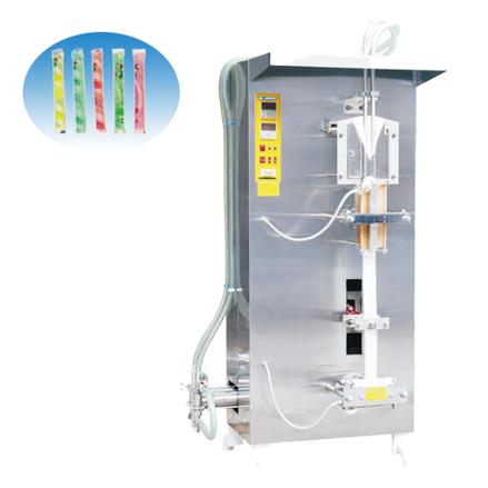 双排高速液体包装机