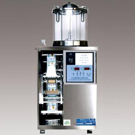 中药定量液体包装机