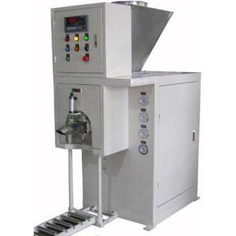 阀口型自动定量粉体包装机