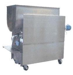 果酱灌装机