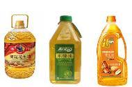 食用油灌装效果