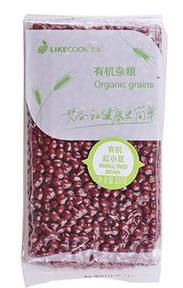 红豆真空包装机包装效果