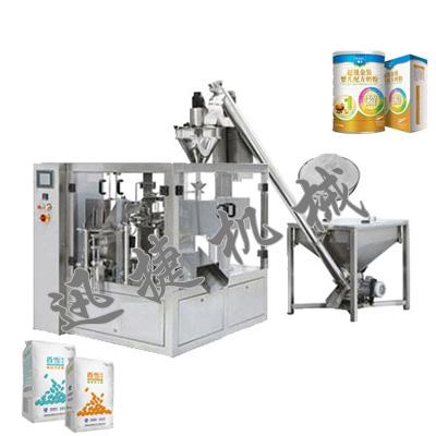 粉剂包装机